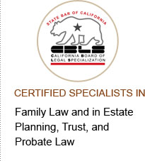 State Bar of California specialization